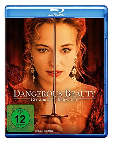 Dangerous Beauty - Gefährliche Schönheit [Blu-ray]