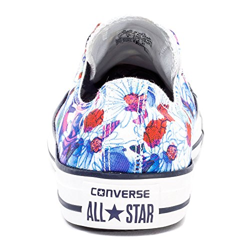 Converse - Converse All Star Chuck Taylor Ox Spray Paint Scarpe Sportive Donna 551549C Mehrfarbig
