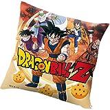 belltex dbo at dragon parure de lit dragonball z special 140 x 200 cm 70 x 90 cm. Black Bedroom Furniture Sets. Home Design Ideas
