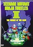 Teenage Mutant Ninja Turtles 2: Secret of [Reino Unido] [DVD]