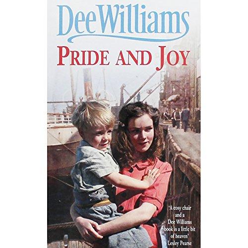 Pride and Joy
