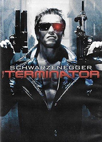 Terminator [1984] [Edizione: Germania]