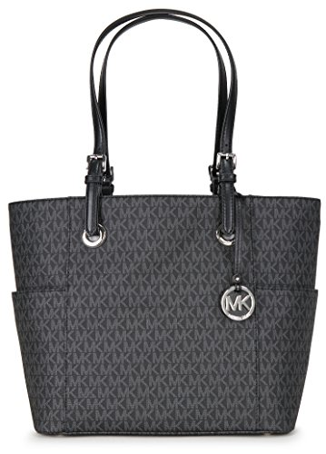 MICHAEL KORS Jet Set Travel Small Logo Tote - - Tote-michael Handtaschen Kors