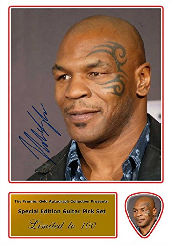 mike-tyson-signed-photo-and-matching-chitarra-pick-plettro-plettri-autograph-chitarra-pick-plettro-p