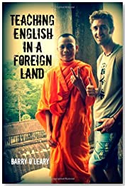 Teaching English in a Foreign Land