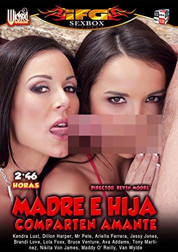Famoso fumetto porno parodie
