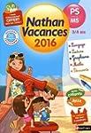 Nathan Vacances maternelle - De la PS...