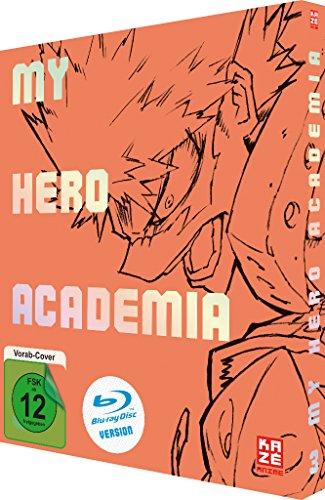 My Hero Academia - Vol. 3 [Blu-ray]