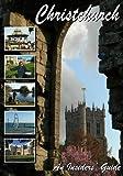Christchurch - An Insiders' Guide [DVD] by Eric Montague