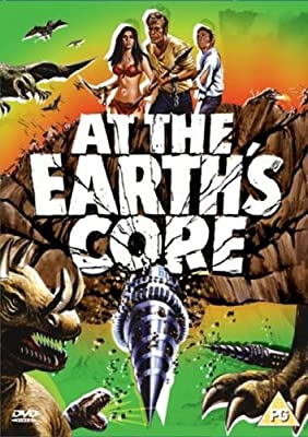At the Earth's Core ( Edgar Rice Burroughs' At the Earth's Core ) [ NON-USA FORMAT, PAL, Reg.2 Import - United Kingdom ] by Pet