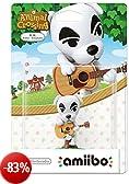 Amiibo K.K. - Animal Crossing Collection