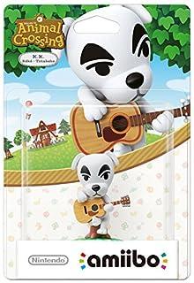 amiibo Animal Crossing K. K. (B0158WB5VM) | Amazon Products