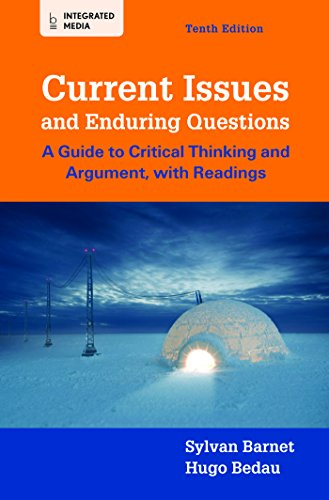 Freepdf Download Current Issues And Enduring Questions A Guide To