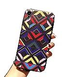 MintskyEU Coque Iphone 6/6s Absorption des Chocs TPU Bumper Protection Goutte...