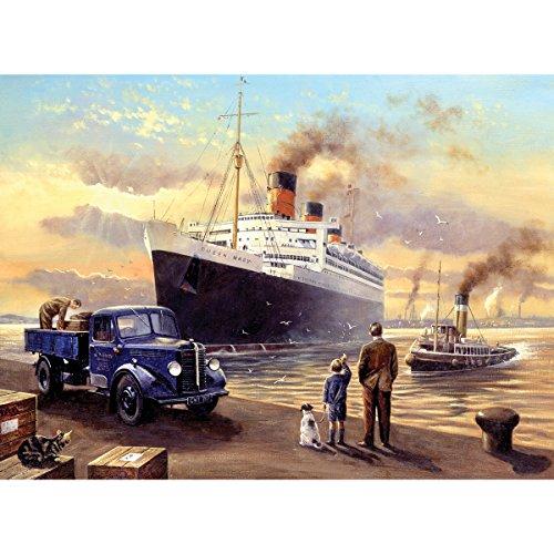 royal-langnickel-pal22-painting-by-numbers-kit-juego-de-pintura-diseno-de-buque-queen-mary