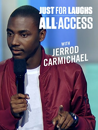 All Access Show - With Jerrod Carmichael & Guests