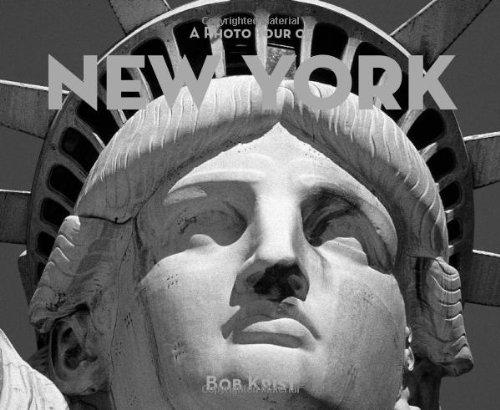A Photo Tour of New York (Photo Tour Books (Paperback)) (English Edition)