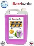 5L Barricade Wheelie Bin Cleaner and Deodoriser - BUBBLEGUM