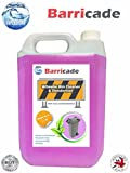 Wheelie Bin Disinfectant/Cleaner/Deodoriser - BUBBLE GUM 5L - Chemical Superstore - amazon.co.uk