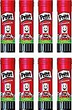 Pritt PK8MP Bâton de colle 4 x 43 g, 8er Pack, 1