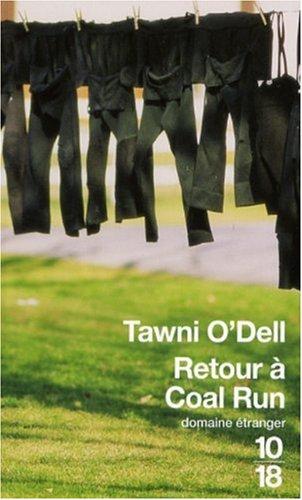 RETOUR A COAL RUN par TAWNI O'DELL