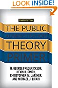 #7: The Public Administration Theory Primer