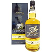 Jura 20 Year Old 1996 - Dun Bheagan Single Malt Whisky