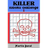 Killer Sudoku Challenge 1