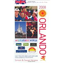 Brit Guide to Orlando 2008
