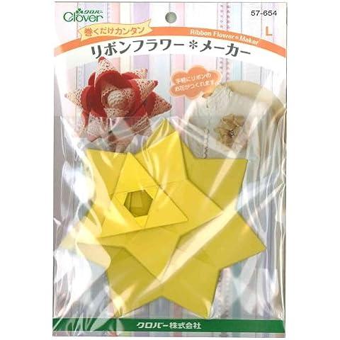 Clover fiore produttore nastro L (japan import) - Clover Nastro