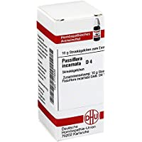 Passiflora Incarnata D 4 Globuli 10 g preisvergleich bei billige-tabletten.eu