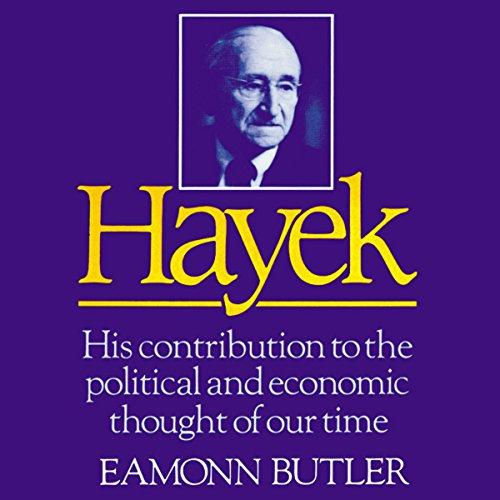 Hayek  Audiolibri
