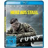 Fury - Herz aus Stahl
