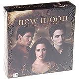 Twilight Saga New Moon the Movie Board Game by Twilight