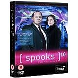 Spooks - Series 10