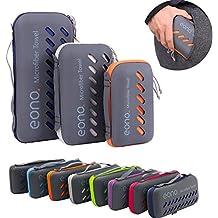 Eono Essentials Travel Microfibre Towel