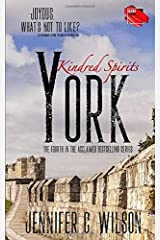 Kindred Spirits: York Paperback
