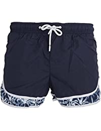 Brave Soul Mens Linford Swimming Trunks