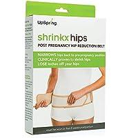 UpSpring Baby caderas Shrinkx de ultra poste cinta de compresión natal desnudos - XS/s