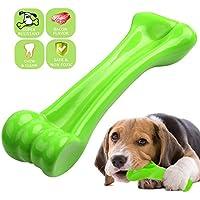 Hundespielzeug Kauspielzeug Spielzeug für Hunde Langlebiger Kauknochen (groß)