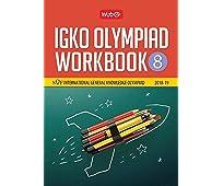 International General Knowledge Olympiad (IGKO) Workbook - Class 8 (2018-19)