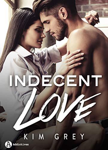 Indecent lovers filthy sex