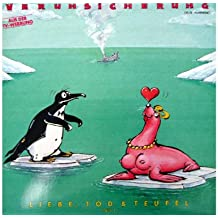 Liebe, Tod & Teufel (1987) [Vinyl LP]