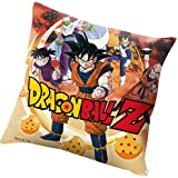 Kids Euroswan - Dragon Ball DB16235 - Kissen 40cm.