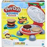 Play-Doh - La Barbacoa, multicolor (Hasbro B5521EU6)