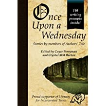 Image result for Once Upon a Wednesday: Volume 1 (Authors' Tale)