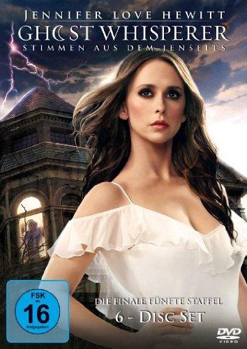 Ghost Whisperer - Die finale fünfte Staffel [6 DVDs]