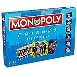 ELEVEN FORCE Monopoly Friends (12135)