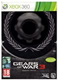 XBox 360 - Gear of War 3 - Limited Collector's Edition