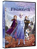 Frozen 2 DVD [2019] only £9.99 on Amazon